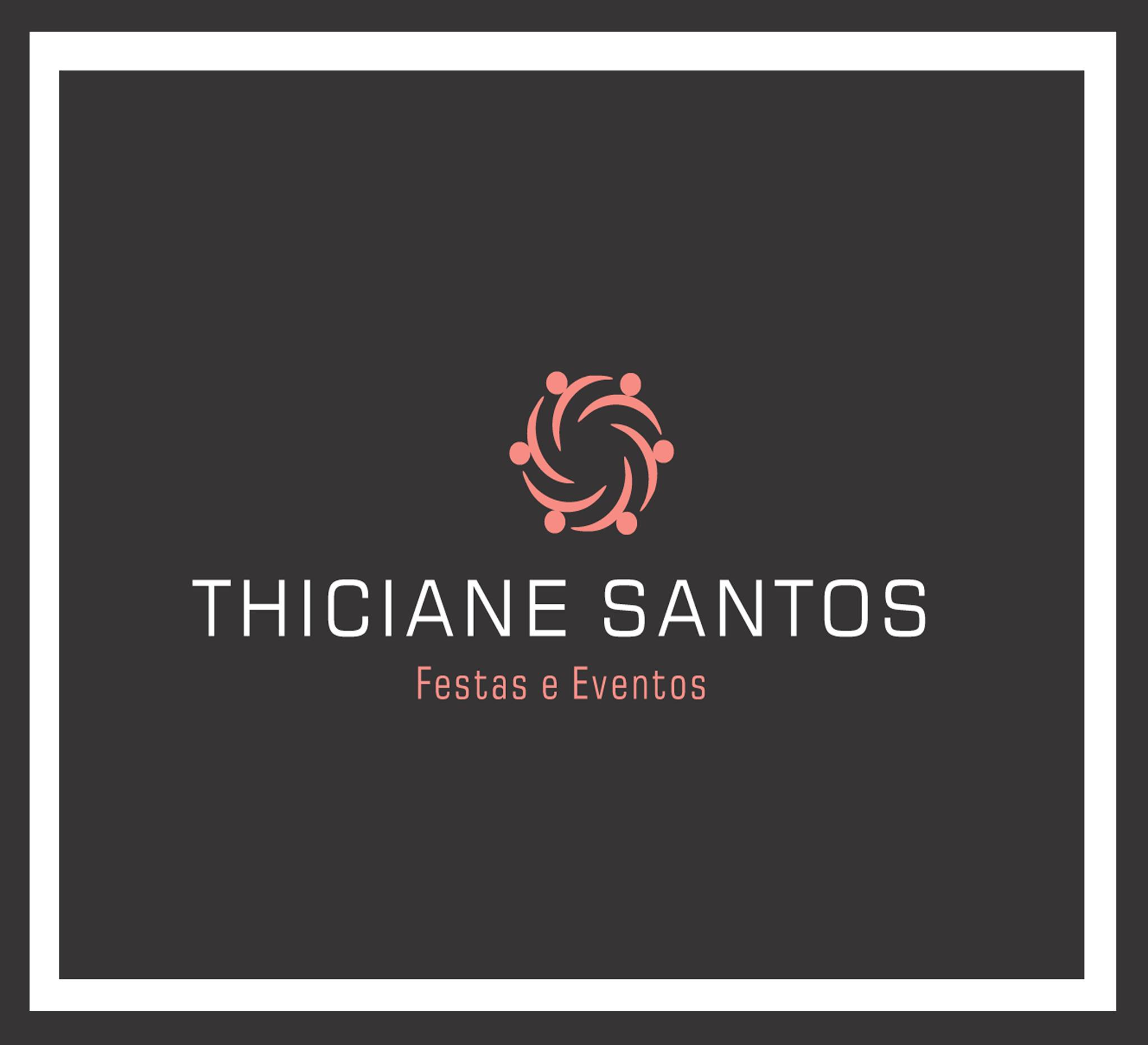 Thiciane Santos